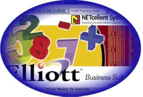 Elliott-Business-Software-Image